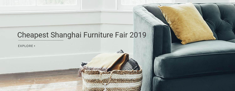 Coffeetableingguide Shanghai Furniture Fair 2019